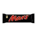 MARS -TYCINKA 47g