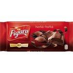 Figaro čokoláda horká 100g