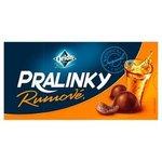 Rumove pralinky 144g