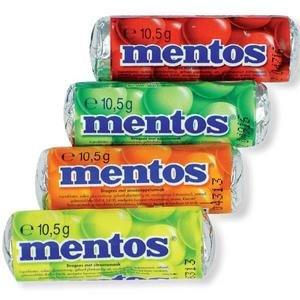 Mentos Mini 10,5g