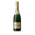 Hubert de Luxe - Šumivé biele sladké víno 0,75 l