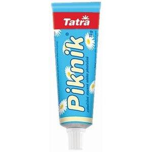 Piknik vanilkove mliecko 75g/tuba