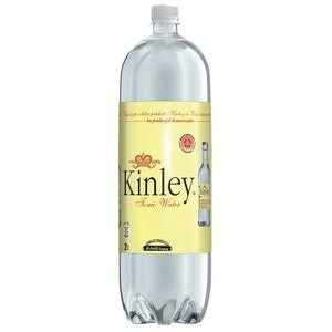 Kinley tonic 2l