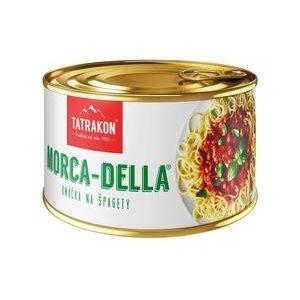 Morca-Della Tatrakon - omáčka na špagety 400g