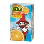Hello Pomaranč - nápoj s vitamínom C 250 ml/TP