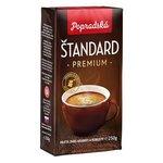 Káva Popradská Štandard Premium vákuová 250g