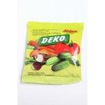 Deko nakladač - koreniaci prípravok k nakladaniu uhoriek, zeleniny a húb 100 g