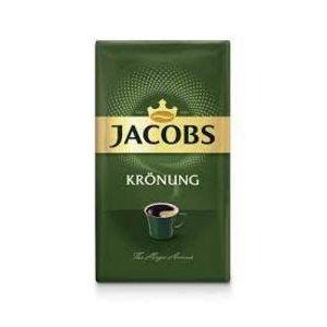 Káva Jacobs Kronung vak. 250g