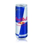 Red Bull Energy drink 250 ml / plech