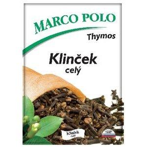 Klinček celý Thymos-Marco Polo 20g