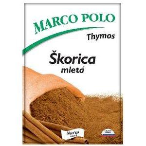 Škorica mletá Thymos/Marco Polo 20g