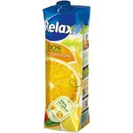 Relax 100 % Pomaranč 1 l