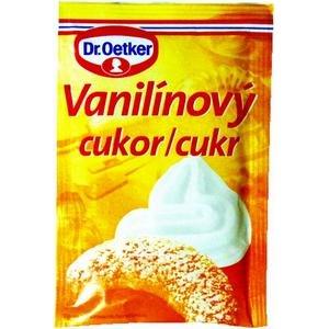 Vanilinový cukor Dr.Oetker 20g