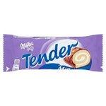 Milka Tender roláda s Mliečnou príchuťou v mliečnej čokoláde 37g