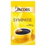 Káva Jacobs Sympatie mletá vakuová 250g