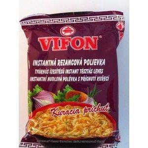 Polievka Vifon instantná Kuracia s rezancami 60g