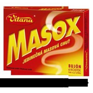 Bujón Masox-6kociek 78g