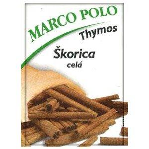 Škorica celá 3ks Thymos-Marco Polo 7g