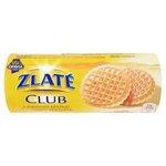 Zlaté Club sušienky s maslovou príchuťou Opavia 140g