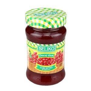 Džem Jablčno-Ríbezľový Seliko 350g