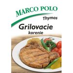 Grilovacie korenie Thymos-Marco Polo 40g