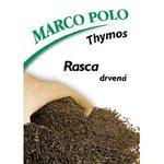 Rasca drvená Thymos-Marco Polo 20g
