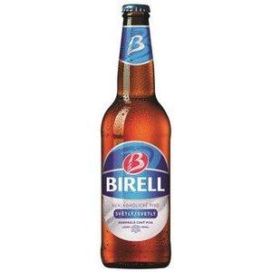 Nealkoholické pivo Birell/fľaša 0,5l