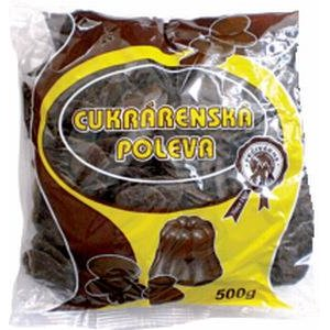 CUK.POLEVA TMAVA 500g-LM