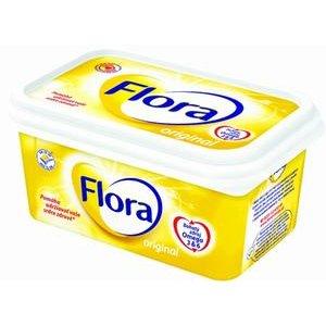 Flora 400g