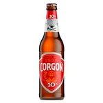 Pivo Corgoň 10% svetlé 0,5l/vratná fľaša