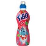 Figo Jablkovo jahodový nápoj 300 ml