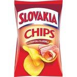 Slovakia Chips Slaninové 75g