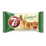 Croissant 7Days-jahodový 60g