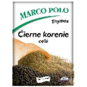 Korenie čierne celé Thymos-Marco Polo 20g