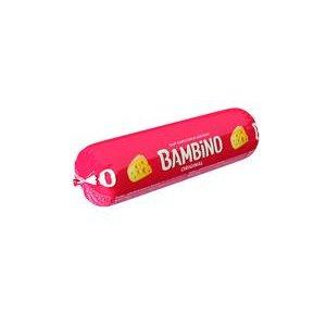 Bambino-roztieratelny taveny syr v crievku 100g (tuk v susine 51%)