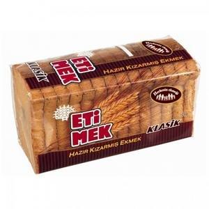Etimek toastový chlieb 125g