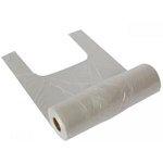 Mikroténové vrecká 20x30cm-rolka/50 kusov
