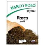Rasca celá Thymos-Marco Polo 30g