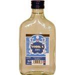 Vodka jemná Prelika 40% 0,2l
