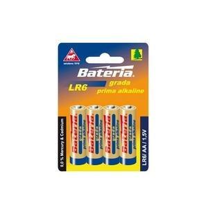 BATERIA GRADA LR6