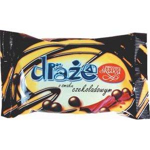 Skawa čokoládové dražé 70g
