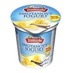 Zvolenský smotanový jogurt Vanilka 145g