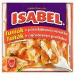 Tuniak v paradajkovej omáčke Isabel 80g