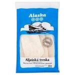 Filety z Aljašskej tresky mrazené Ryba 500g