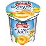 Zvolenský smotanový jogurt Marhuľa 145g