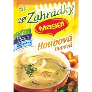 Polievka Maggi zo Záhradky - Hubová 69g