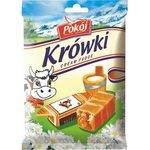 Krówky Pokój - mliečne karamelky 140g