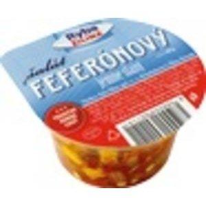 Feferónový šalát jemne slaný Preto (Ryba Žilina) 80 g