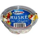 RUSKE VAJCE 130g - RYBA