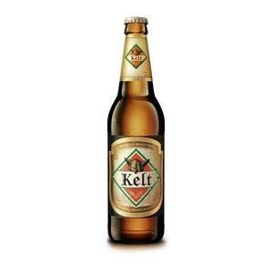 Pivo Kelt 10% 0,5l/fľaša